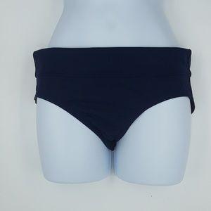 Womens Nike Active Bikini Bottoms